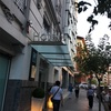 Sercotel Coliseo ビルバオのホテル