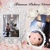 シャトーホテル トリアノンパレスヴェルサイユ ハネムーン旅行記2014 フランス&イタリア