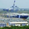 スリランカの港に旗めく中国の五星紅旗、99年間租借の理由とは