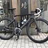 【ロードバイク】RovalとMAVICチューブレスタイヤの相性は良かった_20200704