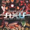アベンジャーズ & X-MEN: アクシス 単行本情報まとめ 前編