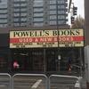 POWELL'S BOOKS(オレゴン州ポートランド)
