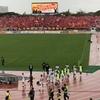 名古屋 VS 湘南…菊地俊介2発も逆転負け。シモビッチ、おそるべし。