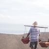 【2回目のバリ島ひとり旅10】クサンバの塩取り体験
