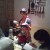 T'sレストラン(自由が丘)で いけやれいこ先生の手作りドレッシング講座受けてきた!