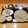 【石づか】超マイナー『稲田堤』の超超隠れ家!ミシュラン掲載の蕎麦を食べてきた!