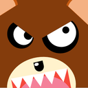 熊は雑食性