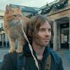 疲れた心に癒しを。映画「ボブという名の猫 幸せのハイタッチ」を観た