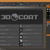 3DCoatを使って色を塗ろうとした