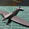 TAMIYA 1/72 イギリス空軍 スーパーマリン スピットファイア Mk.I  製作記 PART1
