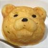 モラージュ菖蒲にあるAngetable(アンジェターブル)のクマパンが可愛い。可愛すぎる!