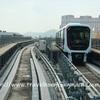 <マカオ>マカオライトレール(澳門輕軌Macau LRT) ~去年12月開通したばかり!早速乗ってきました~