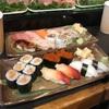今日はロンドン、寿司日和!