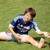 「宮間あや、国際プロサッカー選手協会のアジア評議員に」だってさ
