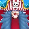 【新キャラ】王下七武海バギーの登場!みんなの反応まとめ【バウンティラッシュ】