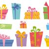 【贈り物】プレゼント、大切に仕舞い込むのはやめました