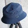 山歩きの帽子を新調 モンベル ストレッチ ODハット(ショートブリム)