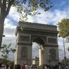 ストライキの日にどうにかパリ観光をした話