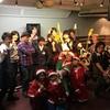 クリスマスライブ開催しました!