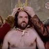 ジョン王とマグナカルタ:イングランド王のパロディー