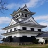 館山ふるさと大使、元日に館山城へ登る!