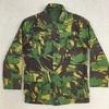 謎がまた一つ!【国籍不明】陸軍迷彩フィールドジャケット(ハイコントラストDPM)とは? 0754 Unknown ミリタリー