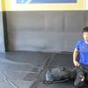 火曜日フルタイム一般柔術クラス、キッズ柔術クラス、一般柔術クラス。