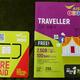 タイの現地SIMカードを日本で買って、タイ旅行で使うのが安くて簡単だった