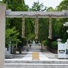 夏の兵庫県神社巡り①(廣田神社~越木岩神社)