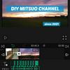 アプリで動画を作ってみました!