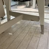 No125:ネストテーブルの修繕