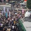 SEALDs@10/18渋谷街宣と映画『ピッチ・パーフェクト2』