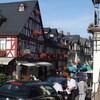 ヴェツラー(4)−ブラオンフェルス城