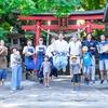 山名八幡宮の取り組みが「グッドデザイン賞」を受賞いたしました