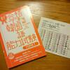 合格できる韓国語能力試験の実践演習。읽기。