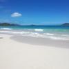 2月のハワイ新婚旅行2日目~クリーム・ポット、ホールフーズマーケット、カイルアビーチ、ポケ&ボックス~