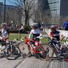 スペインの自転車レースはいくつあるのか。 ¿Cuántas carreras de ruta hay en España?