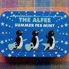 【THE ALFEE】夏フェスグッズ ミントとあられ