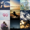 アメブロ、Instagram、Facebookに作家「ゆずぽん」さんの詩をご紹介しました。