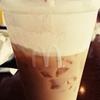 マクドナルドのカフェラテ 甘すぎず飲みやすかった + いつもの stabilizer gnz