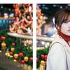 【乃木坂46】星野みなみ×東京グラビア連載ー乃木坂に入るちょっと前にサンタさんがいないことに気付きました