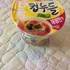 韓国カップヌードル探訪
