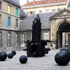 ランス美術館展とフランス王妃