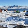 【グリーンランド】首都ヌークと、世界遺産の街イルリサットの行き方と観光計画(9日間)