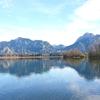 ドイツ!フュッセン近くとノンシュバンシタイン城・湖のおススメスポットを紹介します!