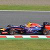 2014年F1日本GP 10月3日(金) フリー走行