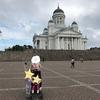 2017 子連れフィンランド旅行〜②ヘルシンキ観光・その1〜