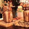 Amidala Cafe! ○○がコンセプト!ボリューム満点!インパクト大!