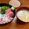 南区大橋町 弘明寺商店街の「海魚家」で海鮮丼