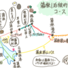 両親と娘と一緒に初めての箱根旅行、見所満載の1泊2日おすすめコース